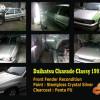 Project Daihatsu Charade Classy
