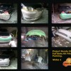 Honda City IDSi 2004, Body Kitt Fitting and Painting