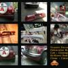 Suzuki Escudo 1996, Rekondisi Bumper
