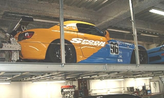 Spoon, The Honda Racing Specialist.