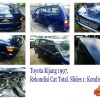 Toyota Kijang 1997, Pengecatan Total Body
