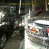 Honda City 2009, Rekondisi Pintu Kanan