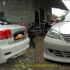 Honda Civic ES 2005, Pengecatan & Pemasangan Bodykit Custom