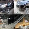 Toyota Avanza, Rekondisi Fender, Pintu dan Bumper Depan