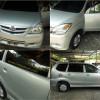 Daihatsu Xenia 2005, Pengecatan Total