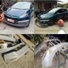 Ford Fiesta, Pengecatan & Pemasangan Bodykit