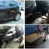 Chevrolet Aveo 2014, Perbaikan Body