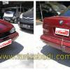 Hyundai Elantra, Pembuatan Bumper Custom Depan Belakang