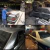 Mercedes Benz W124, Pengecatan Keliling