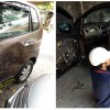 Suzuki Karimun Estillo, Repair Body Kiri
