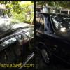 Toyota Crown 1992 (S130), Rekondisi Atap dan Kap Bagasi