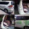 Suzuki Ertiga Perbaikan Body Kiri