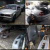 BMW E46, Pasang dan Cat Bodykit