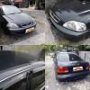 Honda Civic Ferio (EK) 1996, Pengecatan Total