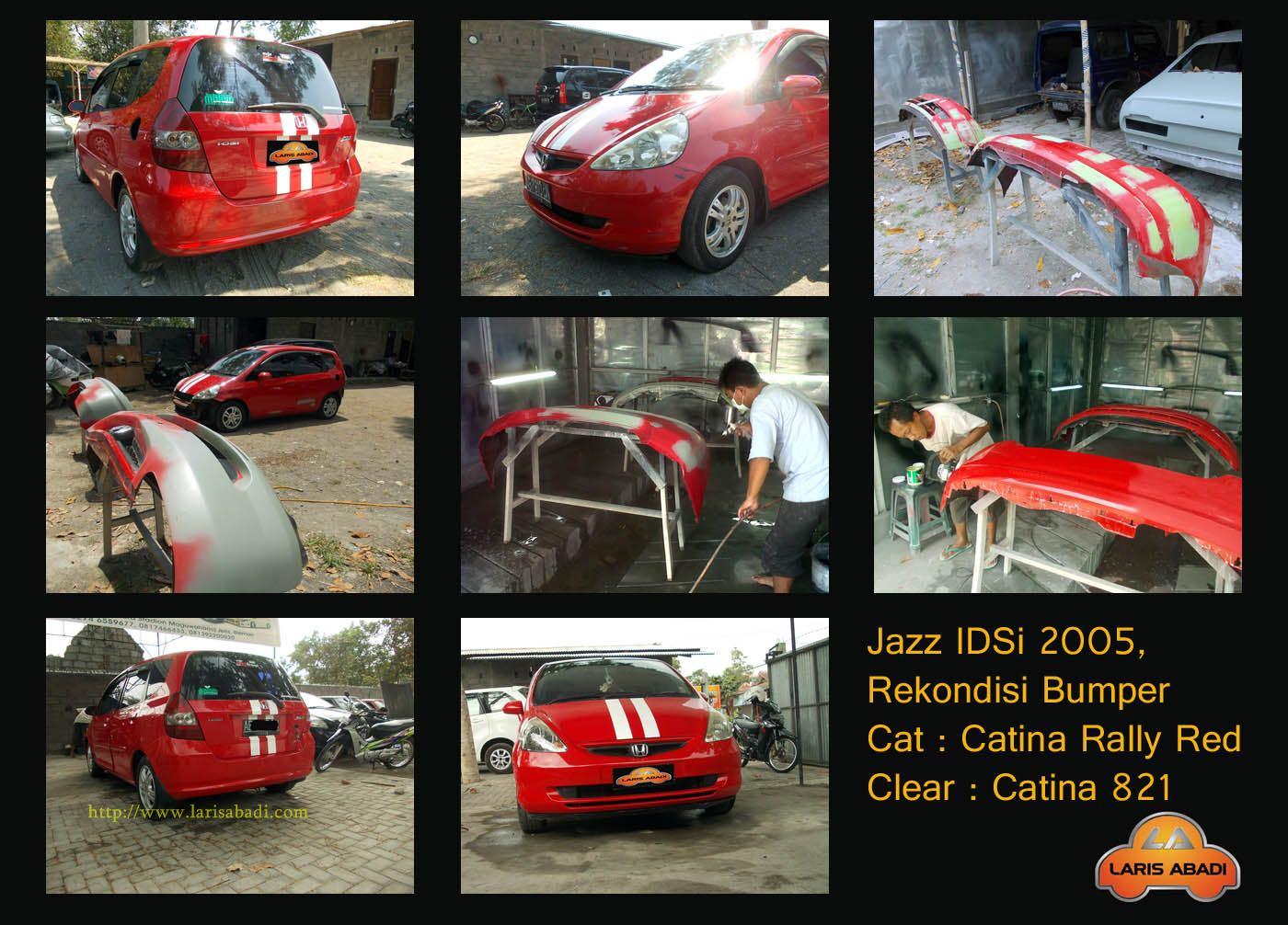 Jazz IDSi 2005