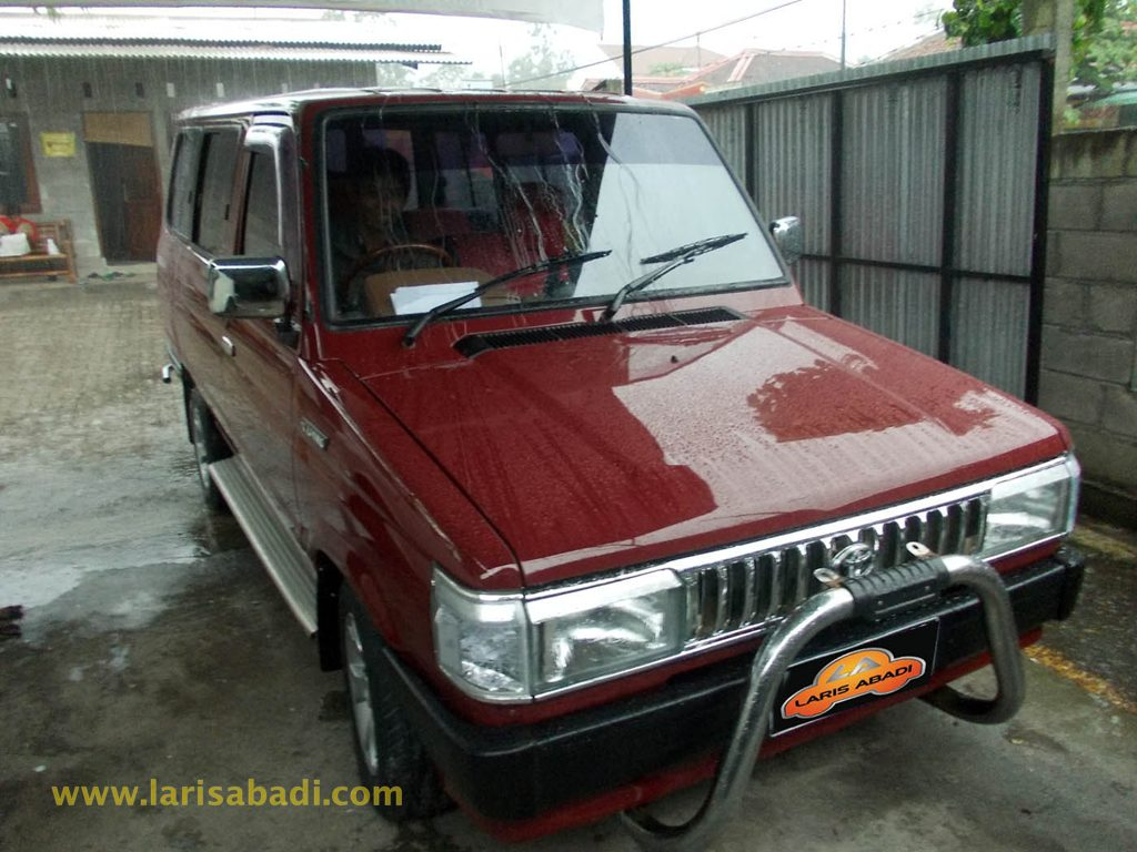 Kijang super