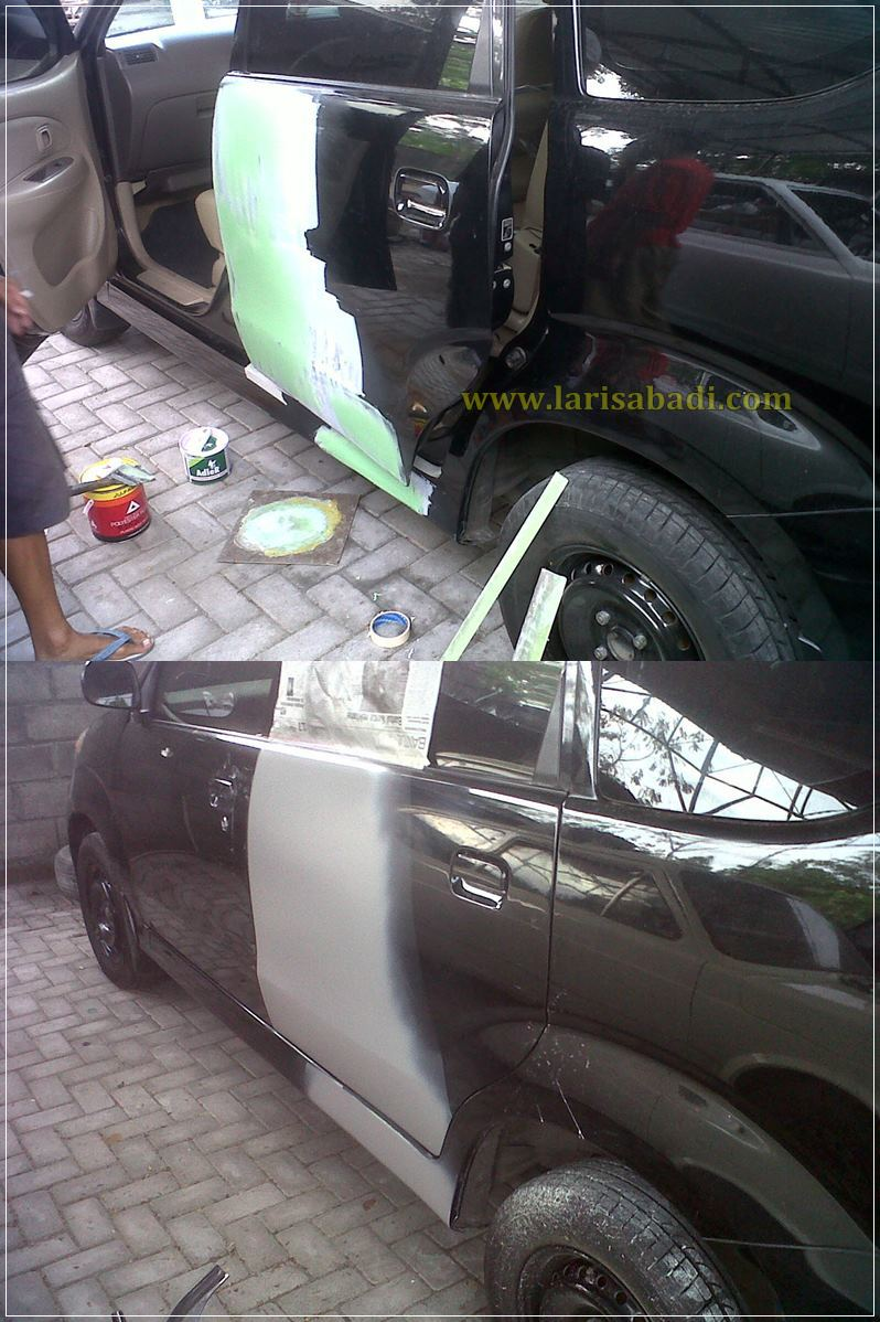 Avanza Black 4 dpl epoxy