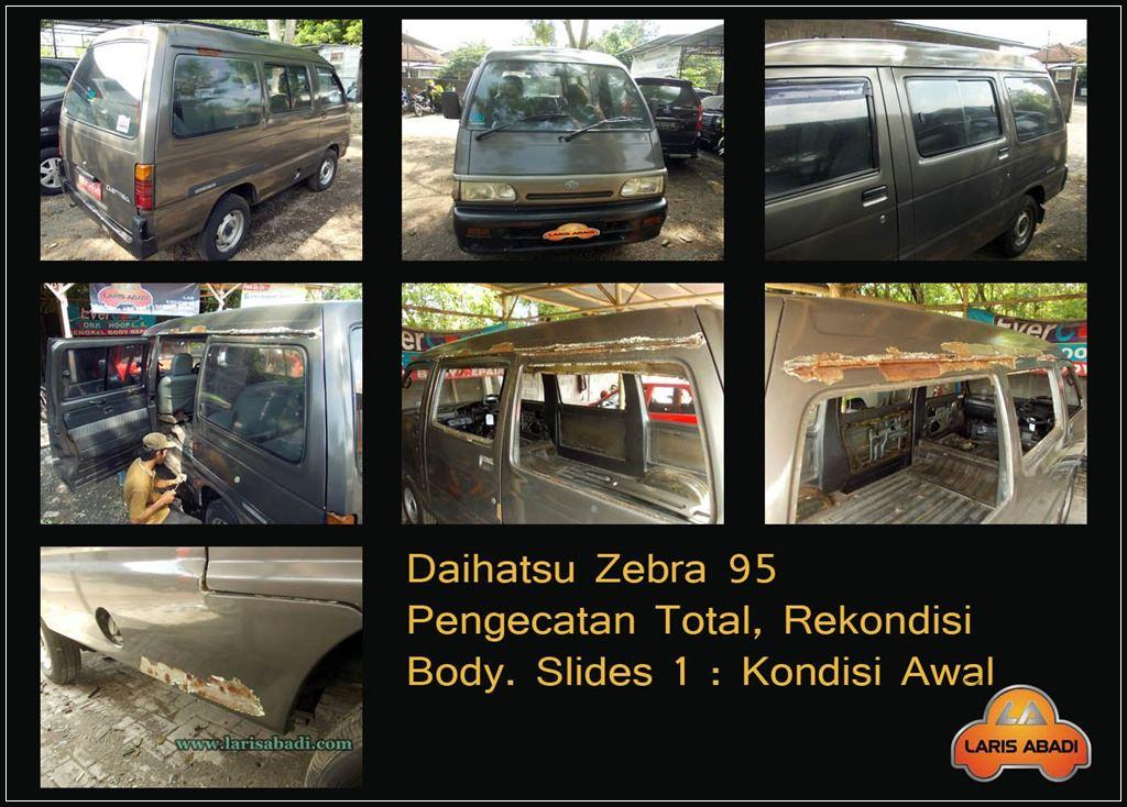 Daihatsu Zebra 95-1