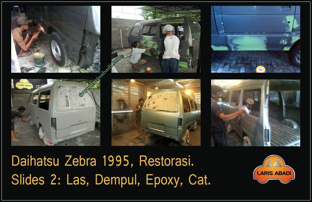 Daihatsu Zebra 95-2