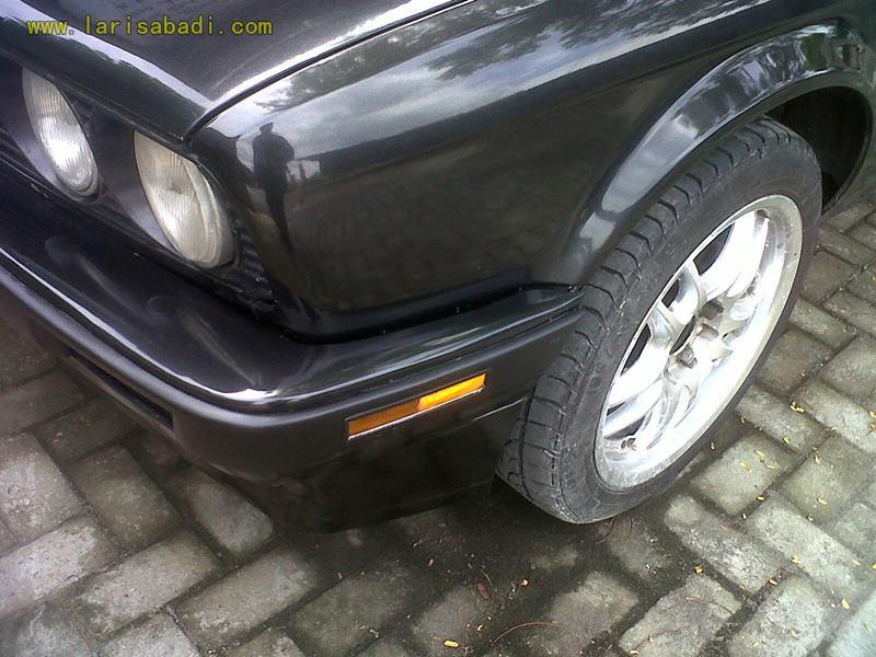 BMW E30 Fender