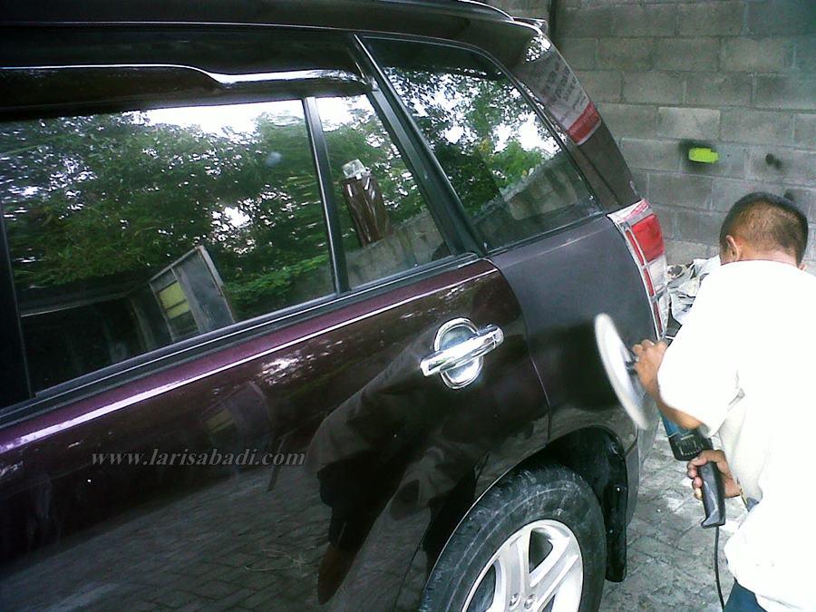 Suzuki Grand Vitara 08