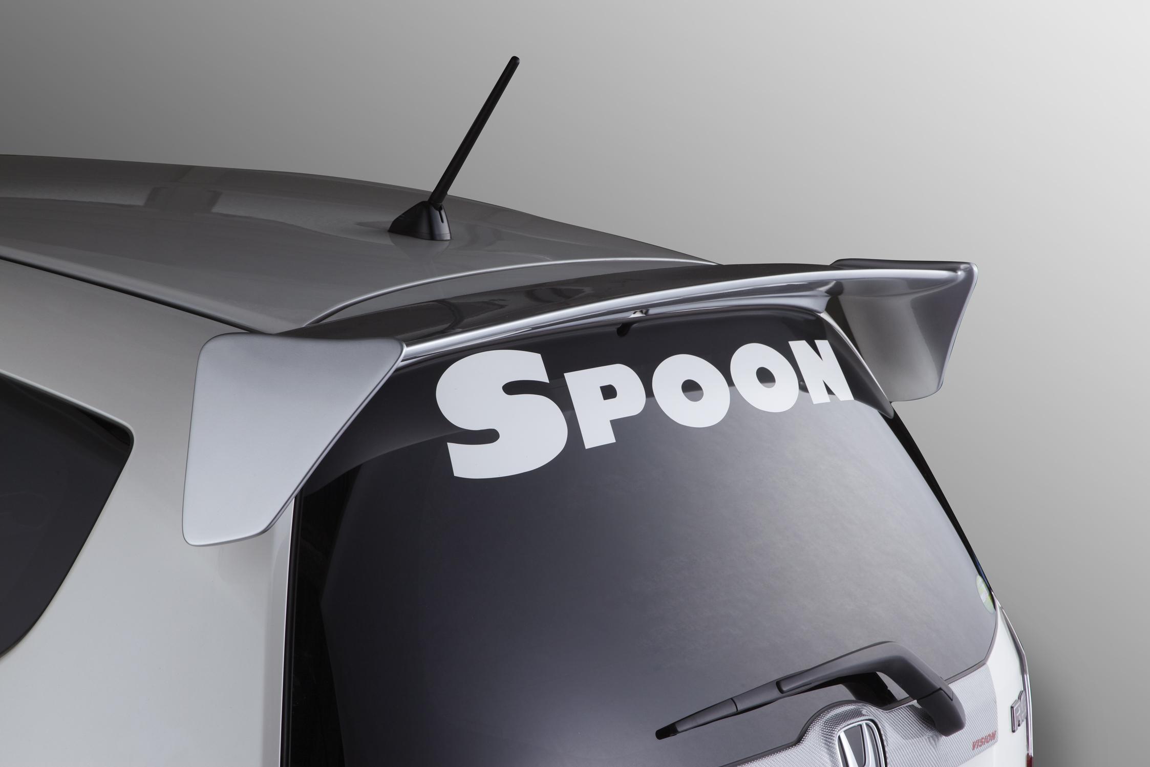 Jazz Spoon Spoiler -GEA-000