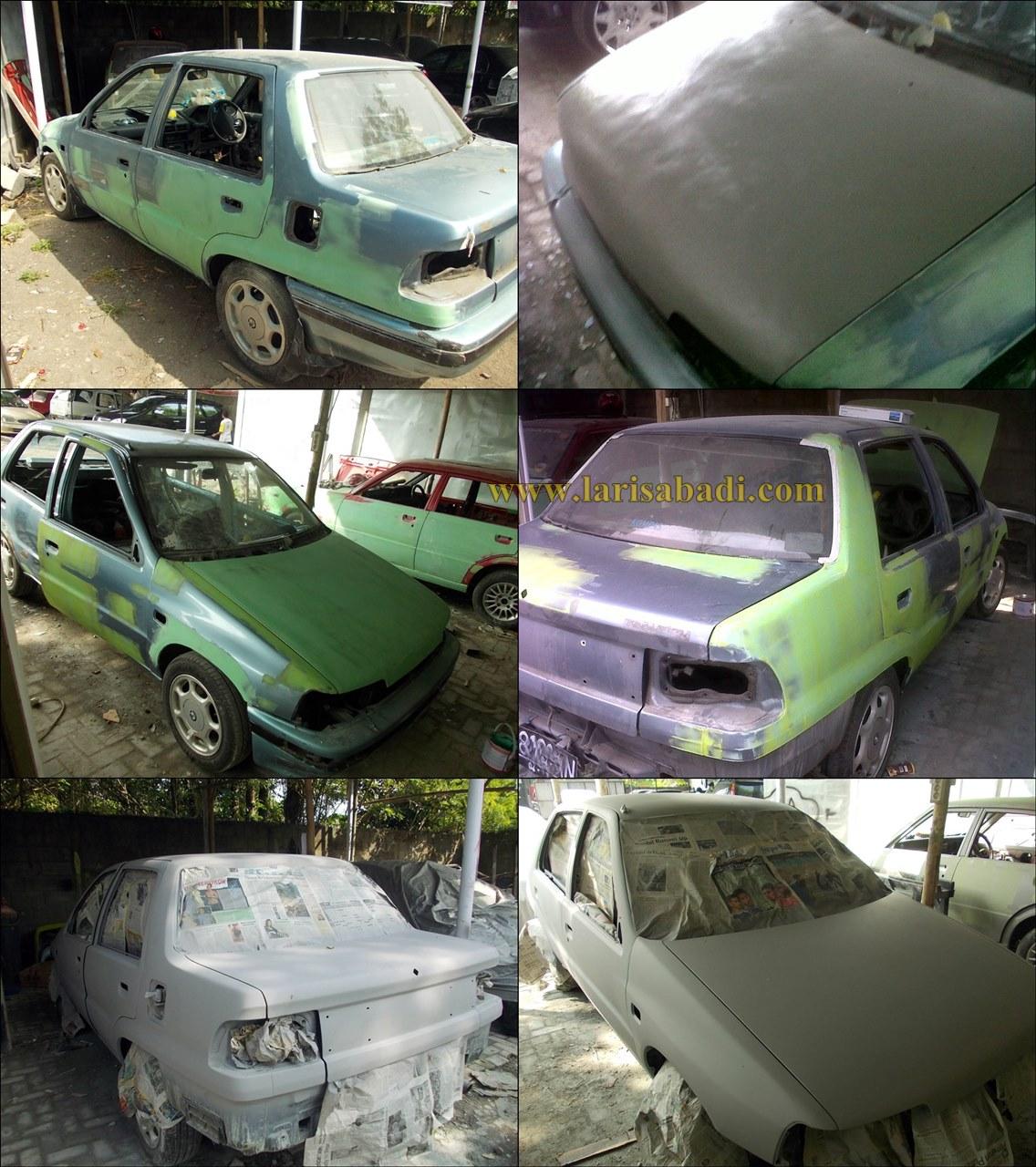 Daihatsu Charade Classy