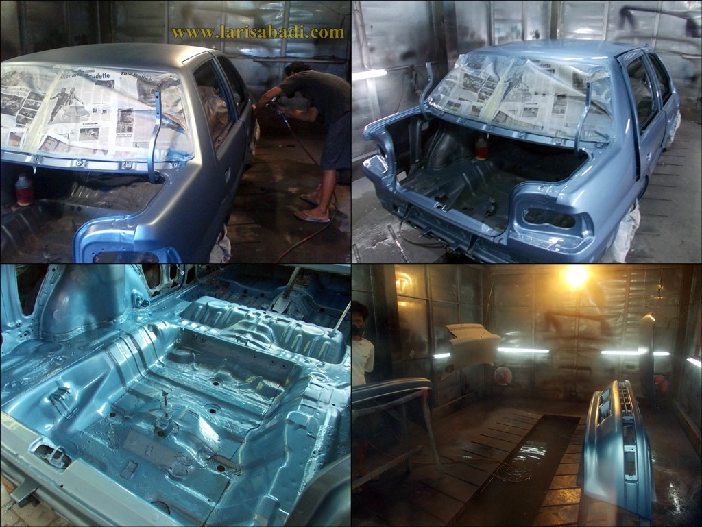 Daihatsu Classy