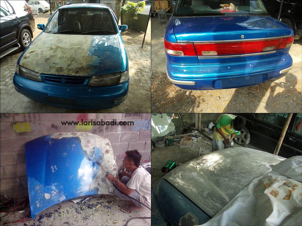 Timor Blue 1