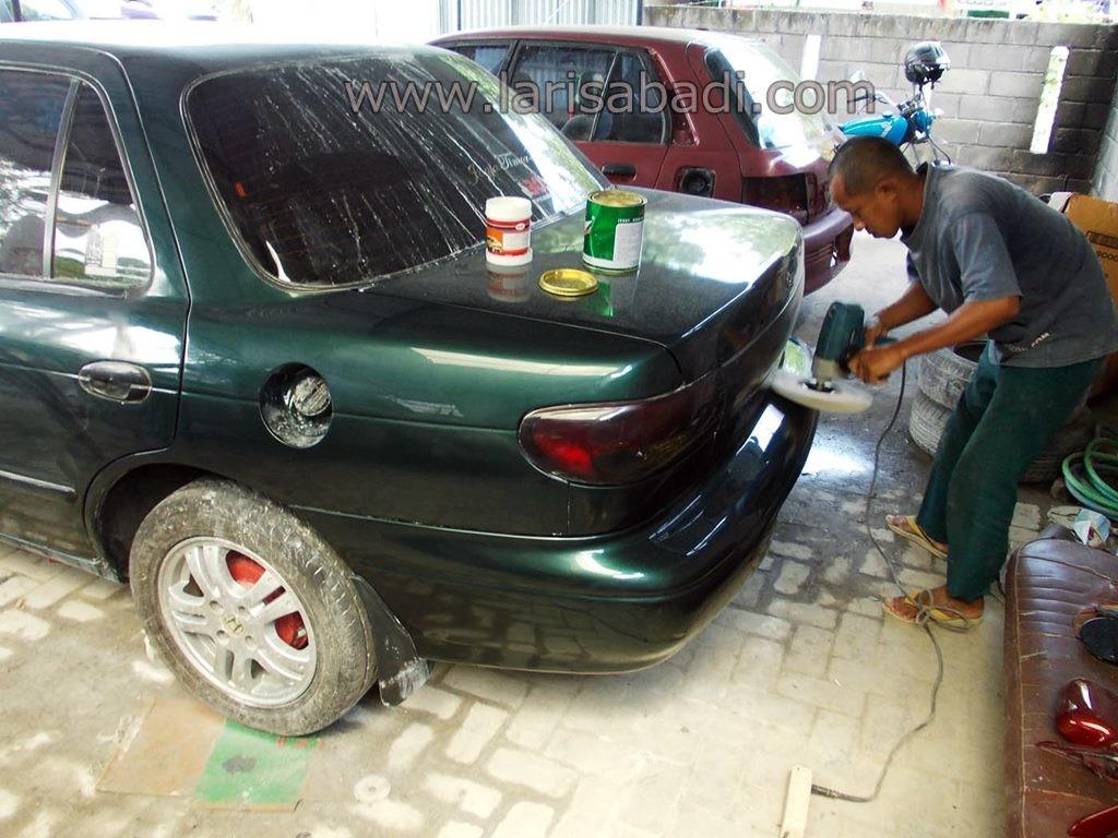 Timor Green 5
