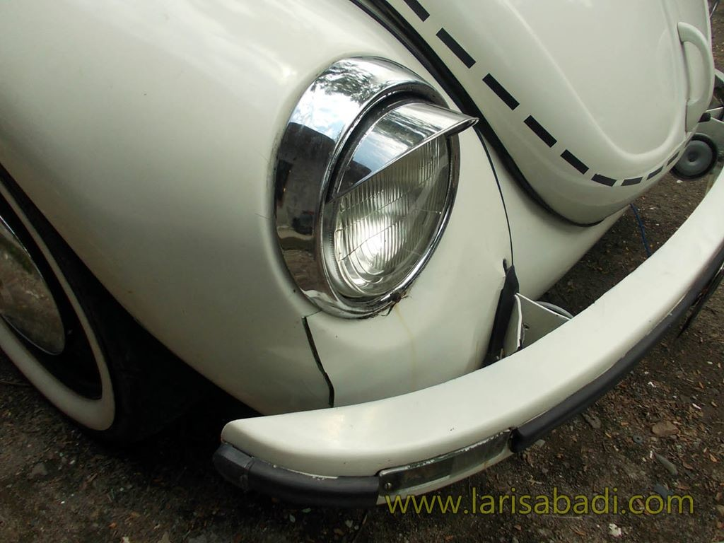 VW Kodok 1