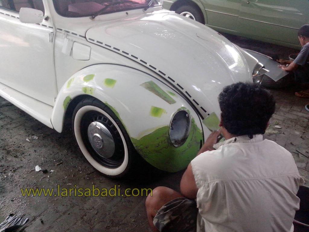 VW Kodok 3