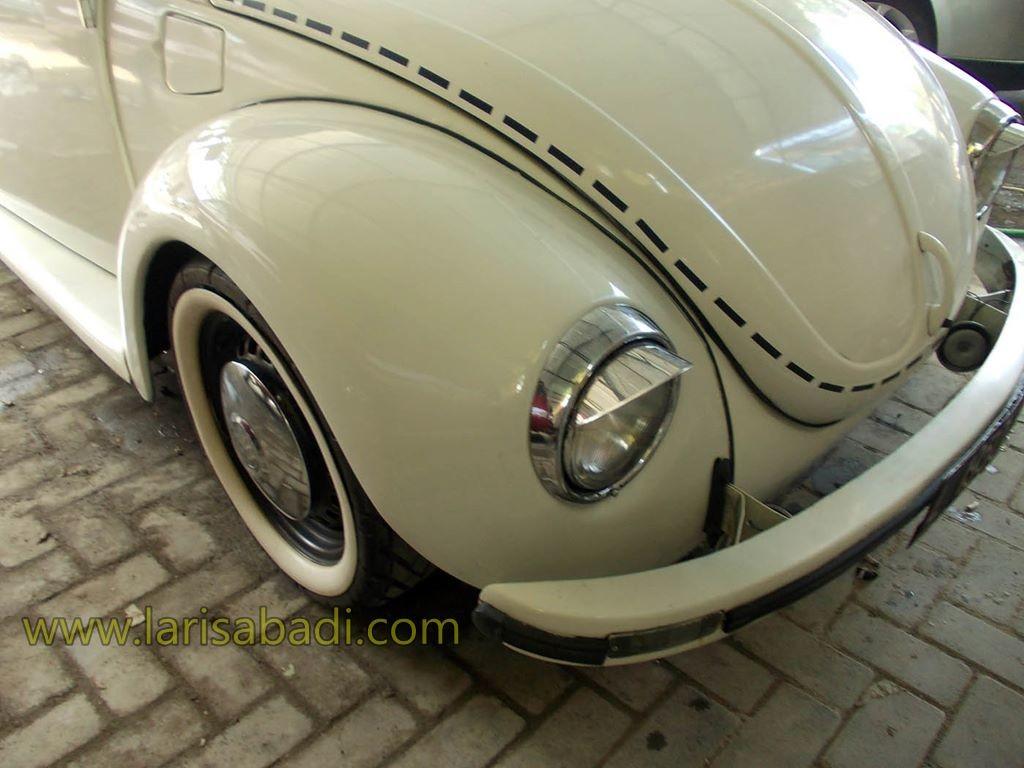 VW Kodok 6