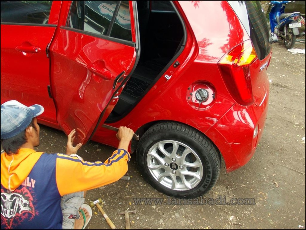 Picanto Red 2