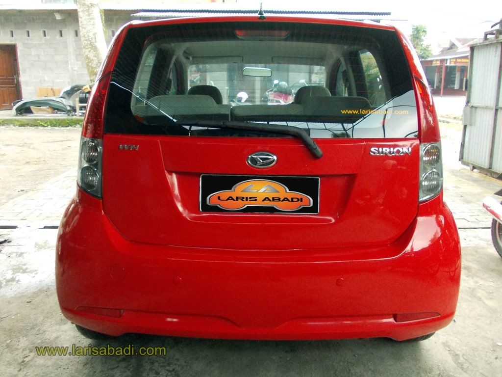 Sirion Red 5