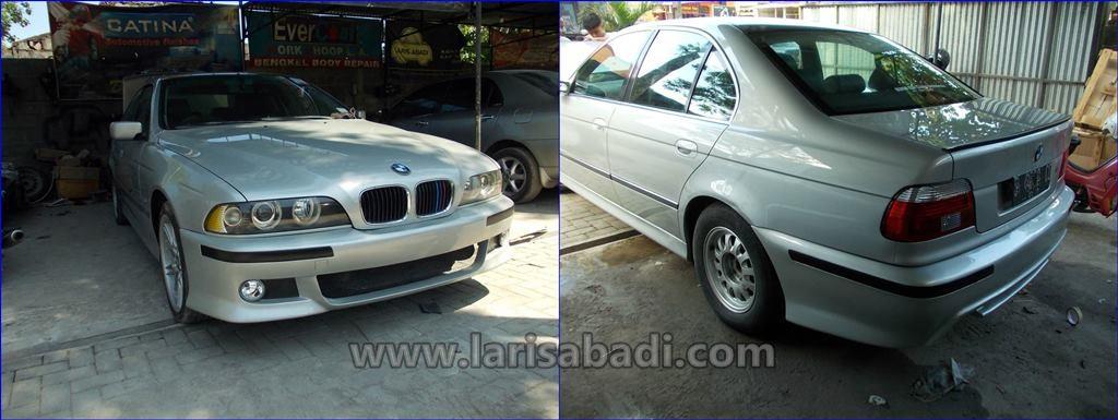 BMW 535 E39 -4