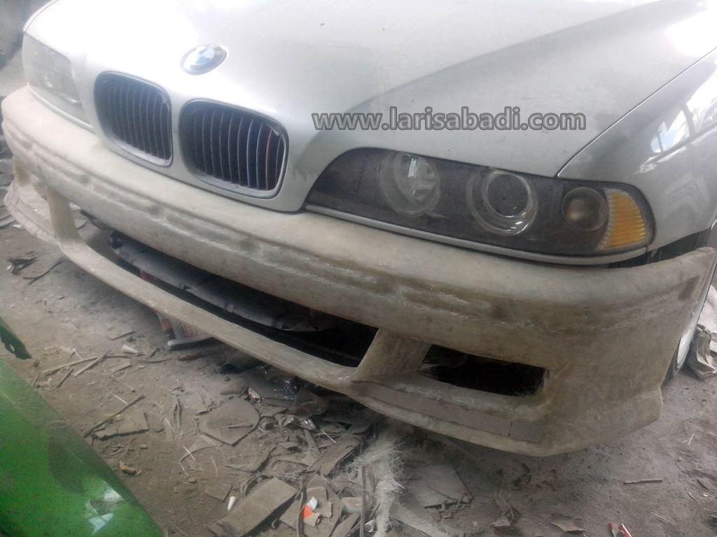 BMW 535 E39 -2