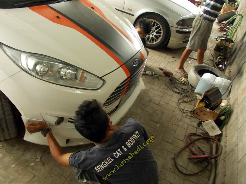 Fiesta R 4