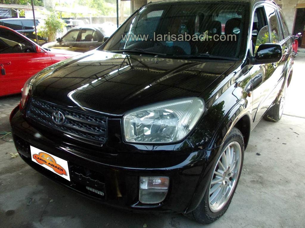 Toyota Rav 5