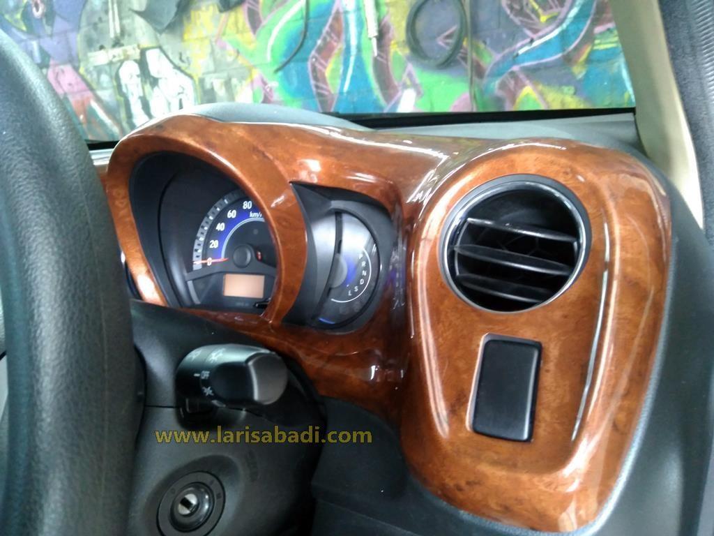 Mobilio Wood Panel