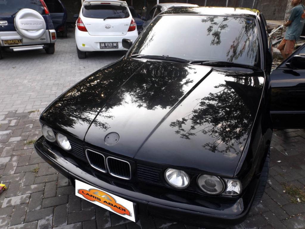 BMW Tem tl 4