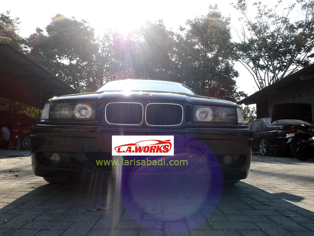BMW Val T 7